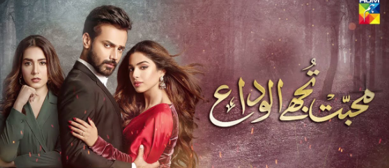 Muhabbat Tujhe Alvida Ep 2 & 3 Review – New Emotional Heights
