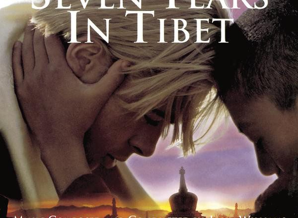 "Movie Review ""Seven Years in Tibet"""