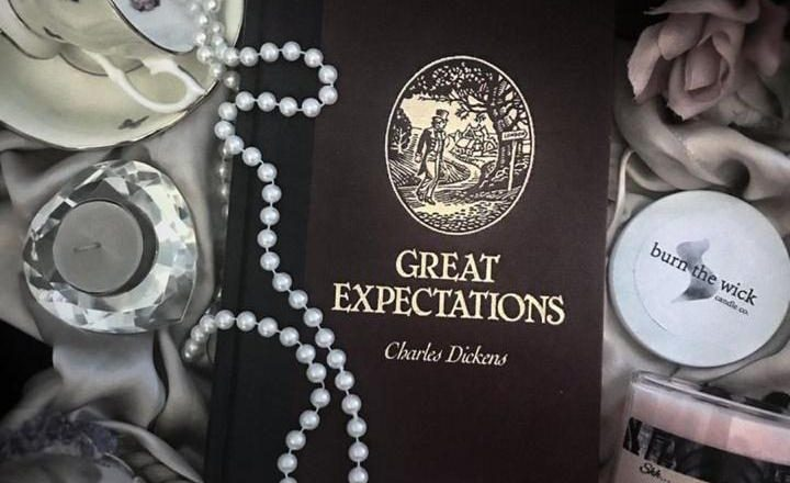 "Book Review ""Great Expectations"""