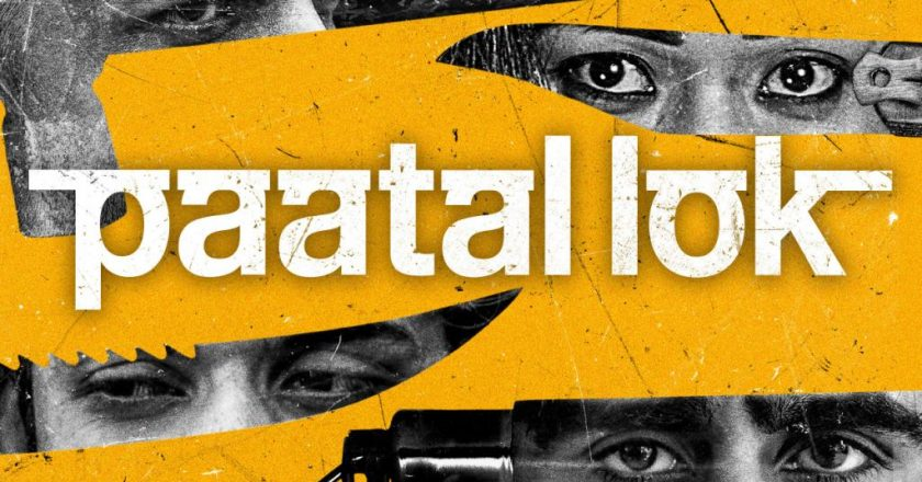 Web Series Review : Paatal Lok