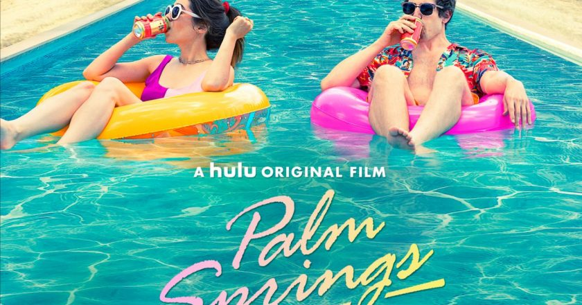 Movie Review : Palm Springs