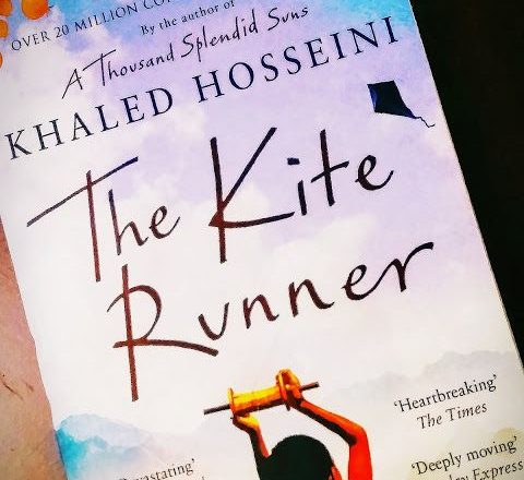 Book Review : The Kite Runner (The Best work by Khaled Hosseini)